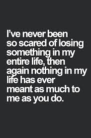 Inspirational Love Memes - 30 best scared in love quotes sayings on inspirational love picsmine