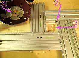 templates for routers router template guides 7 bushing template guide kit for routers