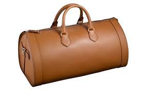 best designer luggage brands for men and women travel leisure
