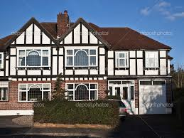 architecture tudor house style architectural home design