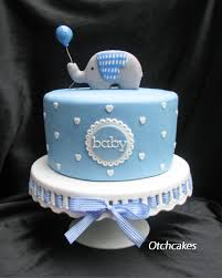 baby boy cakes for showers chevron baby elephant different baby elephant and instead of boy