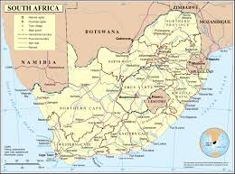 Map Of Africa Political by Maps Of South Africa Map Library Maps Of The World