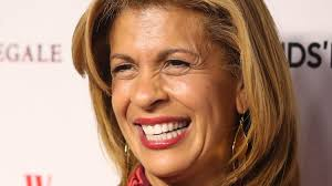 what does hoda kotb use on her hair where has hoda kotb been on the today show plus get all the