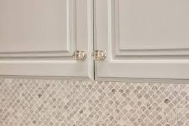 glass kitchen knobs design ideas