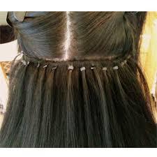 weft hair extensions weft hair extensions micro weft hair extensions exporter from