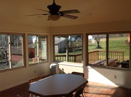 All Season Patio Enclosures Sunrooms Harrisonburg Design To Install Free Estimates