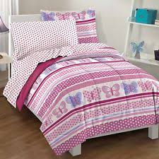 Toddler Girls Bedding Sets by Butterfly Kids Bedding Ebay
