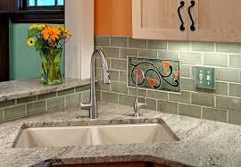 Sink Designs For Kitchen by Fresh Finest Kitchen Tile Backsplash Behind Sink 702
