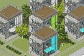 interview rick kueber on the schnitzelburg container homes