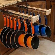 kitchen cabinet organizer ideas kitchen cabinet organizers for pots and pans finding the