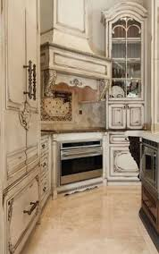 Faux Finish Cabinets Kitchen Faux Tin Tile Cabinets Tile Wallpaper Doors And Wallpaper