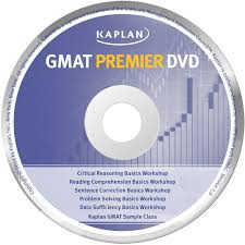 kaplan gmat premier 2015 with 6 practice tests book dvd