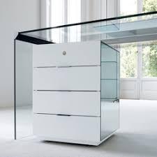 caisson bureau blanc laqué caisson bureau blanc laqué grand bureau blanc lepolyglotte