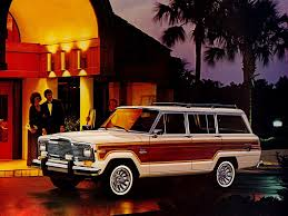 classic jeep wagoneer new jeep grand wagoneer development placed on hold apparently