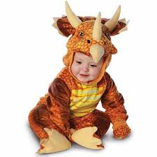 Walmart Halloween Costumes Toddlers Triceratops Toddler Halloween Costume Walmart