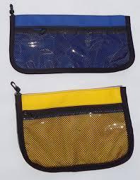 pencil pouches vinyl pencil pouch