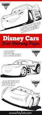 coloring pages cars printable mcqueen cars printables