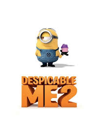 despicable 2 minions posters