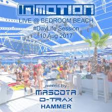 Bedroom Beach Club Sunny Beach 36 Mascota D Trax Hammer Inmotion Day Live Bedroom Beach 10