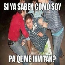 Imagenes Graciosas De Amigos Borrachos | memes de amigos borrachos imagenes chistosas
