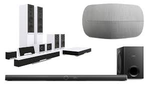 sony wireless home theater speakers google cast enabled speakers will get multi room streaming in 2016