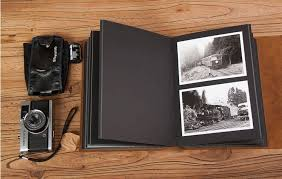 photo album personalized inspirations handmade family photo album flixgifts