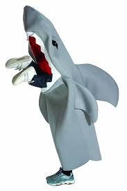 party city halloween costumes coupons 2013 amazon com rasta imposta lil u0027 man eating shark children u0027s costume