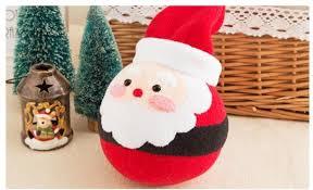 Santa Claus Dolls Handmade - handmade santa claus festival collections