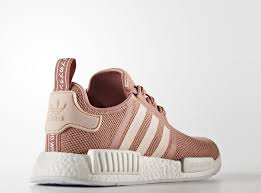 Adidas Nmd Runner Womens by Uk Factory Outlet Adidas Nmd Raw Pink S76006 Women U0027s Running Shoes