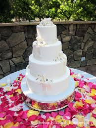 drop dead gorgeous wedding cake ideas modwedding