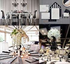 black and white wedding decorations black and white wedding inspiration pink lotus events