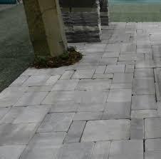 paver stones for patios flooring u0026 rugs fun custom bluestone jigsaw puzzle patio