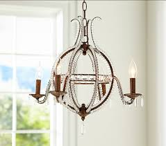 Kid Chandeliers Carriage Chandelier Pottery Barn Pottery Barn Shopping