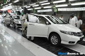 2nd honda cars honda city diesel to get 1 5 i dtec engine