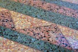 terrazzo patterns in modern design home design ideas marble chips