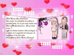 message f licitations mariage mes cartes felicitations de mariage creationsy