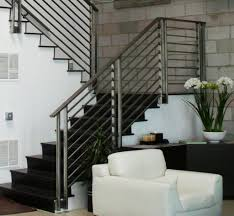 home depot stair railings interior how to install newel post and handrail pre made stair railings