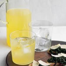 Halloween Cocktails And Drink Recipes Martha Stewart Citrus Sparkler