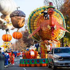 facts about the macy s thanksgiving day parade popsugar smart living