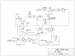 wiring diagrams high power amplifier circuit diagram subwoofer