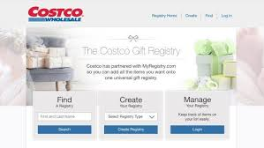 fred meyers wedding registry you can now create a baby registry at costco utter buzz