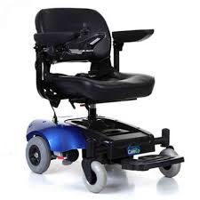 easi go electric wheelchair canarian mobility