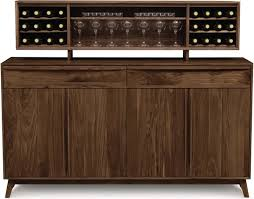Bar Hutch Cabinet Eight Bar Cabinets From Small Sideboards To Single Towers At