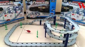 mobil balap keren mainan track mobil balapan terpopuler super tracks youtube
