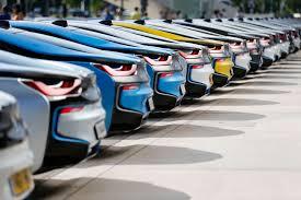 bmw hybrid sports car bmw i8 is s 1 selling hybrid sports car inside evs