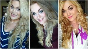 voted best hair dye 50 shades of blonde best drugstore blonde box dyes youtube