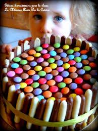 gateau anniversaire animaux idées de gâteaux d u0027anniversaires au chocolat pour les enfants la