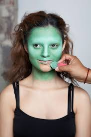Makeup For Halloween Costumes by 215 Best Halloween Makeup Tutorials Images On Pinterest Make Up