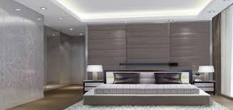 bedroom modern minimalist bedroom 3d rendering of modern