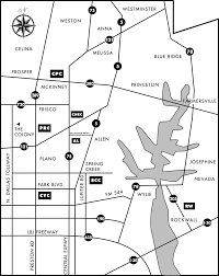 Scc Campus Map Preston Ridge